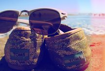 Shoes(; / by Lexi Castellano