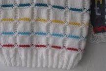 wzór  na sweterek