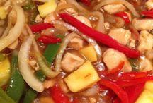 THM Chinese Food