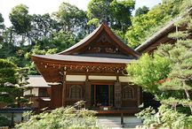 Temple Oka-dera / Oka-dera is a temple in the south of Nara prefecture near the old capital Asuka. The temple is the 7th amulet issuing temple of the Saigoku pilgrimage path.