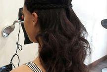 parrucchiera  Hair Stylist