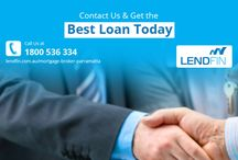Mortgage Broker / Lendfin is a boutique finance company for all your business and private financial dealings. We negotiate with a range of lenders and can customise financial solutions which are beneficial to our clients.   For More details visit: http://lendfin.com.au