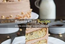 Cakes Recipes / looks Yummy Cakes Recipes