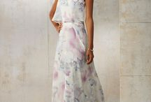 Morilee Bridesmaids Dresses / Morilee's Bridesmaid dresses collection by Madeline Gardner combines timeless beauty with contemporary playfulness and excitement.