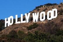 All Things Hollywood & Royal  / by Shawna Soliday Taylor