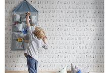 Kinderzimmer für Jungs | kids: boy room ideas / Stilvolle und moderne Kinderzimmereinrichtung und tolle Kinderzimmer-Deko für Jungs. Skandinavischer Stil und helle Farben für ein schönes Zuhause.