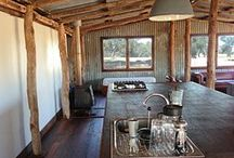 Shearing Shed Conversion