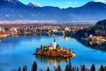 Viagem a Europa / Dicas de viagem para a Europa, Alemanha, Franca, Espanha, Croacia, Inglaterra, Irlanda, Noruega e mais!