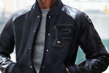 Black Preppy BY PRL