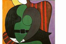 pikaso art