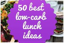 lowfat lunches