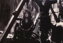Goth Icons