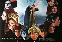 Federico Fellni's Movies