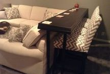 Decor: Living Room