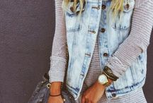 Casual Clothing . / Love love love this casual look
