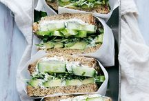 Recipes to Try: Sandwiches