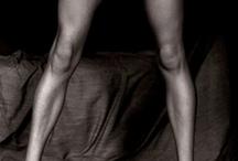 Fitness Motivation / by Alisa Walterhoefer