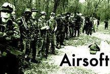 Airsoft / Deporte