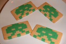 8 bit cookies