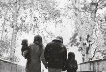 Photography Ideas - Family/Winter / by Anna Souvannarath