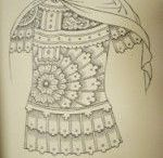 desen bizantin