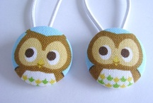 Cute kids stuff / by Sarah Conway