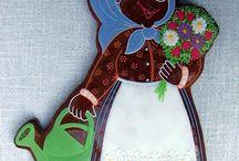 Perníčky od Petry / pečení a zdobení perníčků