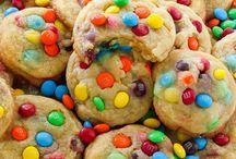 Cookies w Kids 