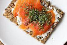 Recipes - Sandwich/ Bread