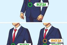 Правила одеваться