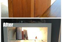 Kicsi ház projekt / Ötletek a leendő házunkba :)