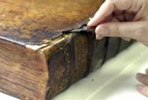 Restauration & Conservation Papier