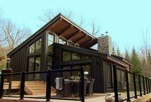 Design • Cabin