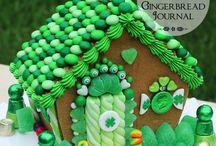 gingerbread alternatives
