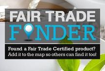 Fair Trade Finds