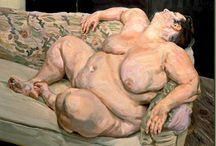 Artist | Lucian Freud