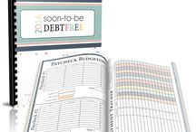 Soon-To-Be Debt Free! / Tips, advice, and inspiration to help you become debt free for life! Everything from budgeting to financial management to paying your monthly bills!