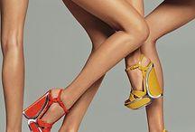 fantásticos zapatos