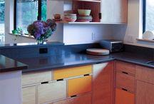 Design / Leuke dingen voor in huis. En ook veel moois!