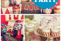 2nd Birthday Ideas / by Amy Karriker