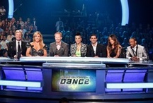 SYTYCD!!!!! :D / by Dani Speegle