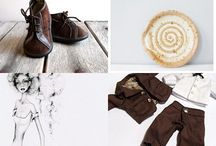 Etsy Treasury Items / Click Photo then VISIT SITE to view an awesome themed collection of wonderful items assembled by various Etsy Artisans. / by Denise Pilat-Curatolo