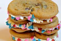 Cookies / Yum