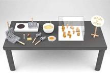Cooking time + kitchen / by Janette de la Perla