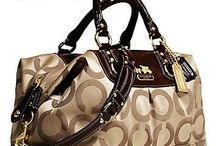 Bags, Bags, Bags, Bags, Bags, Bags, Bags, Bags! / by Amy Langland