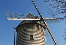 Moulin de France / Les moulins Francais
