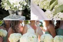 green wedding ideas / Lots of Tips, inspiration and  ideas about greenery wedding ceremony