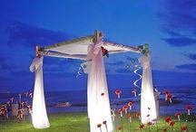 Wedding coverings