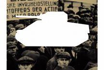 (IX.) 1900- 1950 --- Ken je de 8 kenmerkende aspecten van de tijd van Wereldoorlogen / 49(!) kenmerkende aspecten van de tien tijdvakken leren voor je geschiedenis-eindexamen? Gebruik deze beelden per tijdvak. Pinterest kan je gebruiken als oefenvorm: probeer op het overzichtsniveau van 1 tijdvak bij elk beeld het kenmerkende aspect van deze periode te noemen. Klik op het beeld zelf om te controleren. Meer verdieping nodig ? Open de tijdschijf op http://www.mediamarlin.nl/tijdvakken/