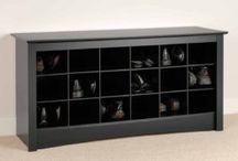 storage bench shoes
